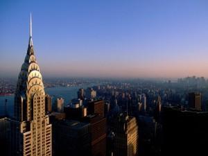 Фотографии Нью-Йорка в высоком качестве (HD)
