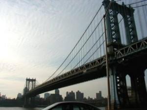 Фото Бруклинского моста