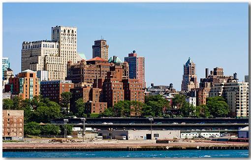 Бруклин - фото Бруклина (Нью-Йорк)