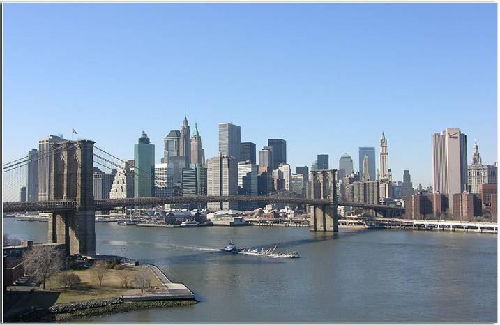 Статен-Айленд | Staten Island - район Нью-Йорка