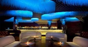 Лаунж-бар Cienna Ultralounge в Нью-Йорке