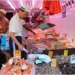 Рынок в Чайнатауне