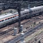 Железнодорожные пути Пенсильванского вокзала
