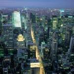 Большое фото Нью-Йорка