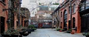 Murray-Hill - один из старейших районов, находящихся в Манхэттене