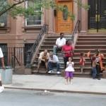 Район Гарлем - 10 округ Манхэттена