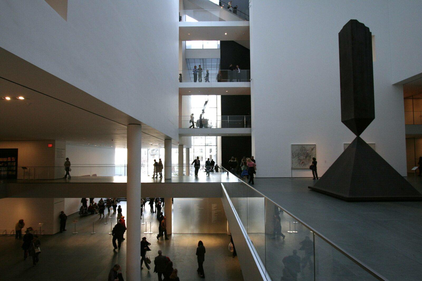 museum thesis A thesis hypothesizes an argument that will need to be proved it is not a self-evident statement about the artwork it is not a self-evident statement about the artwork developing a good thesis takes critical thought and is an essential step in your assignment.