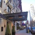 Район СоХо в Нью-Йорке