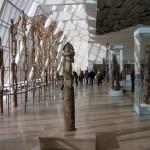 Музей Метрополитен, экспонаты