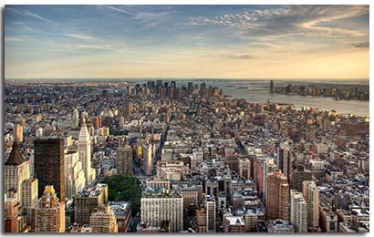 Район Нью-Йорка - Манхэттен