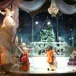 Рождественские улицы Нью-Йорка