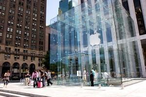 Нью-Йорк, Большое яблоко, фото
