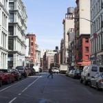 Улицы нижнего Ист-Сайда
