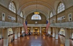 Остров Эллис, Ellis Island