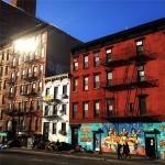 Фото Ист-Вилладж Photo of East Village