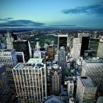 Фото Манхэттена в высоком разрешении
