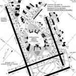 Схема аэропорта имени Джона Кеннеди
