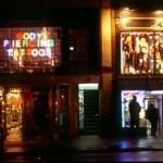 Ночные магазины в Гринвич-Вилладж