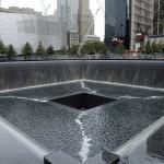 Мемориальный бассейн Ground-Zero