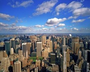 10 интересных фактов о Нью-Йорке