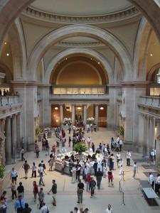 Музей Метрополитен холл